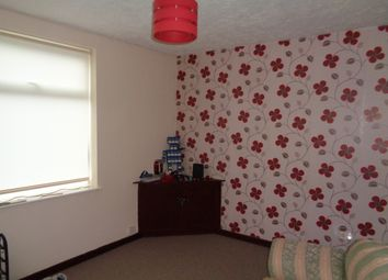 Thumbnail 1 bed flat to rent in Moss Street, Wigan