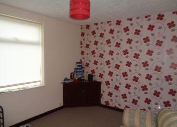 Thumbnail 1 bedroom flat to rent in Moss Street, Wigan