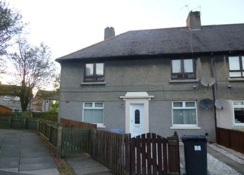 Thumbnail 2 bed flat to rent in Murraysgate Crescent, Whitburn