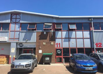 Thumbnail Light industrial for sale in Belvue Business Centre, Belvue Road, Northolt. 5Qq.