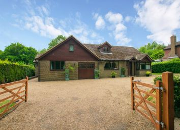 Thumbnail 5 bed detached house for sale in Perrymans Lane, High Hurstwood, Uckfield