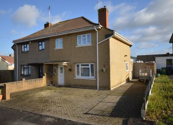 Thumbnail 3 bed property for sale in Haselbury Grove, Saltford, Bristol