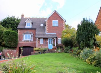 4 bed detached house for sale in Hugh Dickson Road, Close To Station, North Colchester CO4