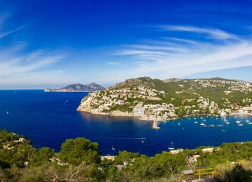 Thumbnail Land for sale in Port Andratx, Port D'andratx, Andratx, Majorca, Balearic Islands, Spain
