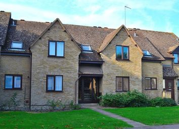 Thumbnail 2 bedroom flat to rent in King James Way, Royston, Herts