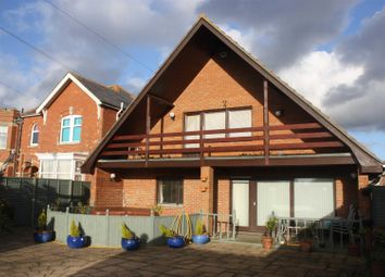 Thumbnail 5 bed detached house for sale in Roundhayes Close, Weymouth