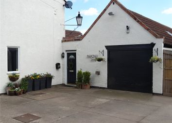 Thumbnail Semi-detached house for sale in Crowle Road, Eastoft