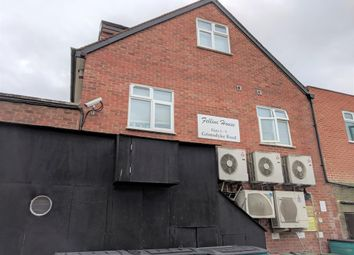 Thumbnail 1 bed flat to rent in Grimsdyke Road, Pinner