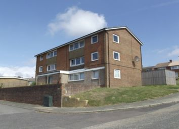 Thumbnail 2 bed flat to rent in Peverell Road, Dover
