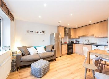Thumbnail 1 bed flat for sale in Hannay House, Scott Avenue, London