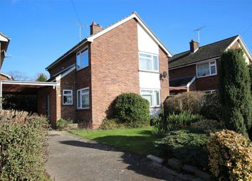 Thumbnail 3 bed detached house for sale in Carrington Way, Braintree, Essex