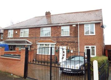 Thumbnail 6 bed semi-detached house for sale in Bentinck Road, Carlton, Nottingham