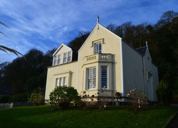 "Thumbnail 4 bed detached house for sale in ""Glenarch"", 21, Craigmore Road, Rothesay, Isle Of Bute"