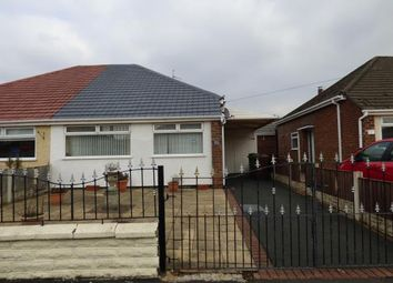 Thumbnail 2 bed bungalow for sale in Halifax Crescent, Thornton, Liverpool