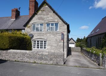 Thumbnail 3 bed cottage to rent in Rhuddlan Road, St. George, Abergele