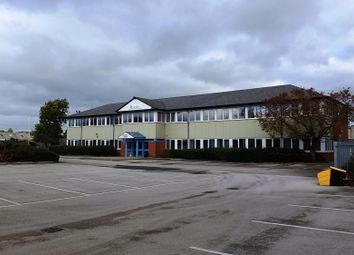 Thumbnail Office to let in Factory Road, Sandycroft, Deeside