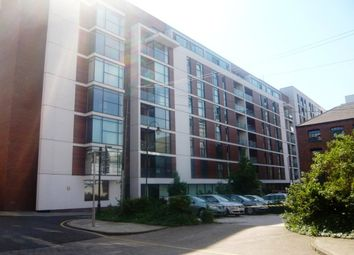 Thumbnail 2 bed flat for sale in Hill Quays, Jordan St, Castlefield