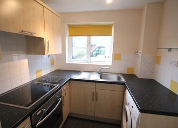 Thumbnail 1 bed town house to rent in Hobart Close, Wymondham