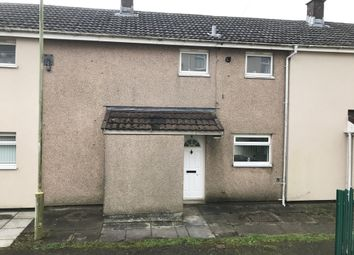 Thumbnail 3 bedroom terraced house for sale in Lavender Road, Merthyr Tydfil