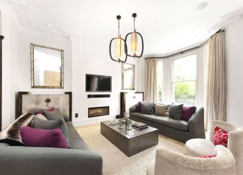 Thumbnail 6 bed terraced house to rent in St. James's Gardens, London