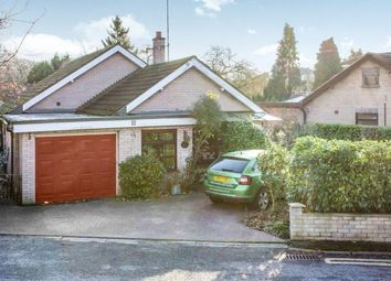Thumbnail 4 bed bungalow for sale in Dingle Lane, Sandbach, Cheshire