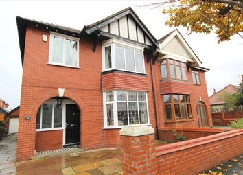 Thumbnail 4 bed property for sale in Chatsworth Road, Lytham St. Annes
