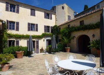Thumbnail 8 bed property for sale in Cagnes-Sur-Mer, Provence-Alpes-Cote D'azur, 06800, France