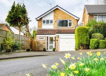 3 bed detached house for sale in Pineview, Birmingham B31