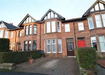 Thumbnail 3 bed terraced house for sale in Cardonald Gardens, Cardonald, Glasgow