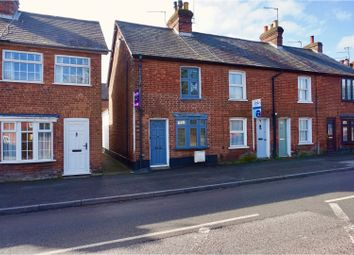 Thumbnail 2 bed end terrace house for sale in White Lion Road, Amersham