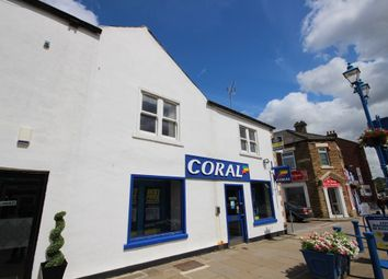 2 bed flat for sale in Commercial Street, Rothwell, Leeds LS26