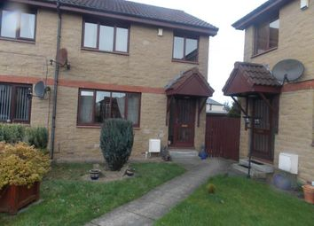 Thumbnail 3 bed semi-detached house for sale in 3 Quoiters Court, Blackburn, Blackburn