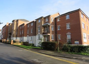 Thumbnail 1 bedroom flat for sale in Albion Place, Northampton