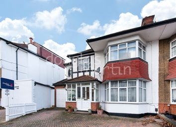 4 bed semi-detached house for sale in Rowsley Avenue, London NW4