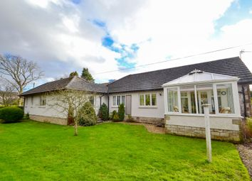 Thumbnail 3 bed detached house for sale in Cairneyhill Road, Crossford, Dunfermline