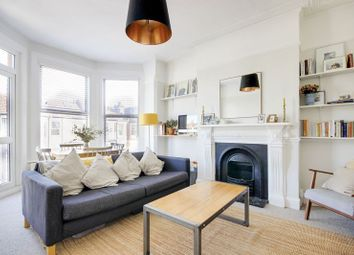 Thumbnail 2 bedroom flat for sale in Woodside Road, Wood Green