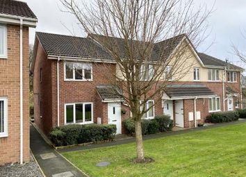 2 bed semi-detached house for sale in Carrfield, Hyde, Greater Manchester, United Kingdom SK14