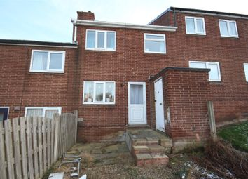 Thumbnail 3 bed terraced house for sale in Acorn Croft, Greasbrough, Rotherham