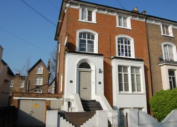 Thumbnail 1 bed flat to rent in St. Stephens Avenue, London, Greater London.