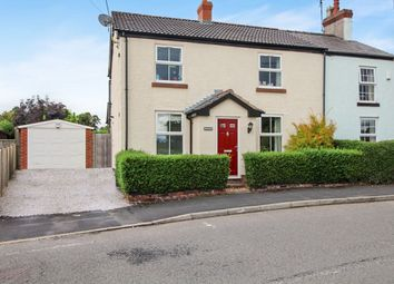 Thumbnail 3 bed semi-detached house to rent in Sunnyside Pipers Ash Hare Lane, Guilden Sutton, Chester