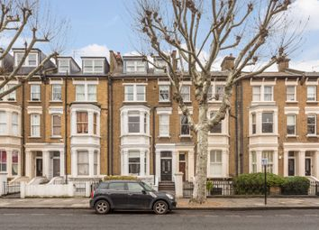 3 bed maisonette for sale in Shirland Road, Little Venice, London W9