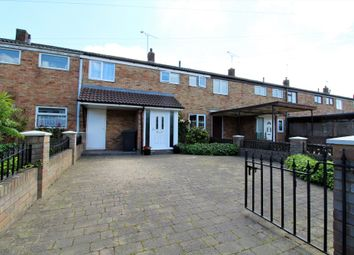 Thumbnail 3 bedroom terraced house for sale in Austen Close, Tilbury
