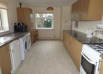 Thumbnail 3 bed bungalow to rent in Nottingham Road, Selston, Nottingham