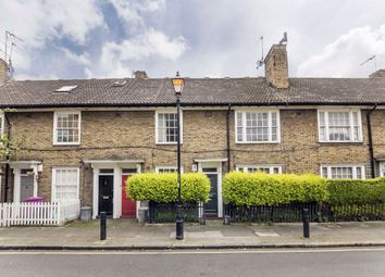 Thumbnail 4 bedroom flat for sale in Shipton Street, London