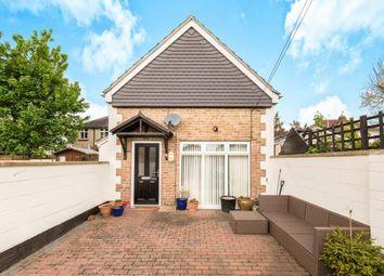 Thumbnail 2 bedroom detached house for sale in Regents Park Road, Southampton
