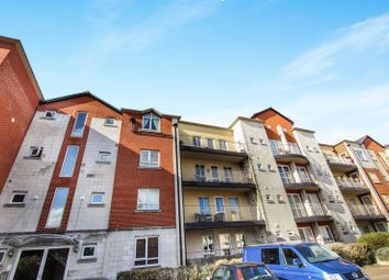 Thumbnail 2 bed flat for sale in Gloucester Square, Southampton