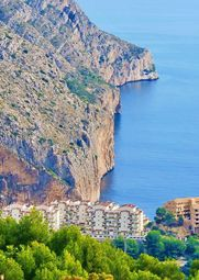 Thumbnail 2 bed apartment for sale in Altea, Costa Blanca, Spain