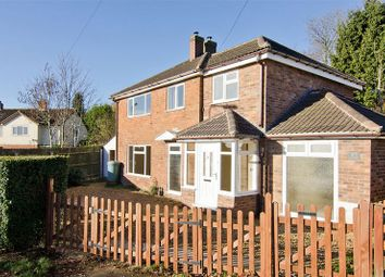 Thumbnail 4 bed detached house for sale in Baker Street, Chasetown, Burntwood