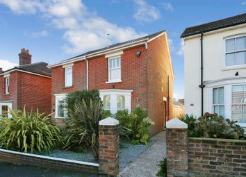 Thumbnail 3 bedroom semi-detached house for sale in Southampton Hill, Titchfield, Fareham