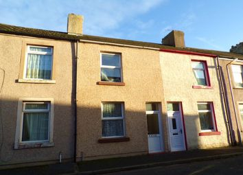 Thumbnail 2 bed terraced house for sale in Windsor Street, Millom